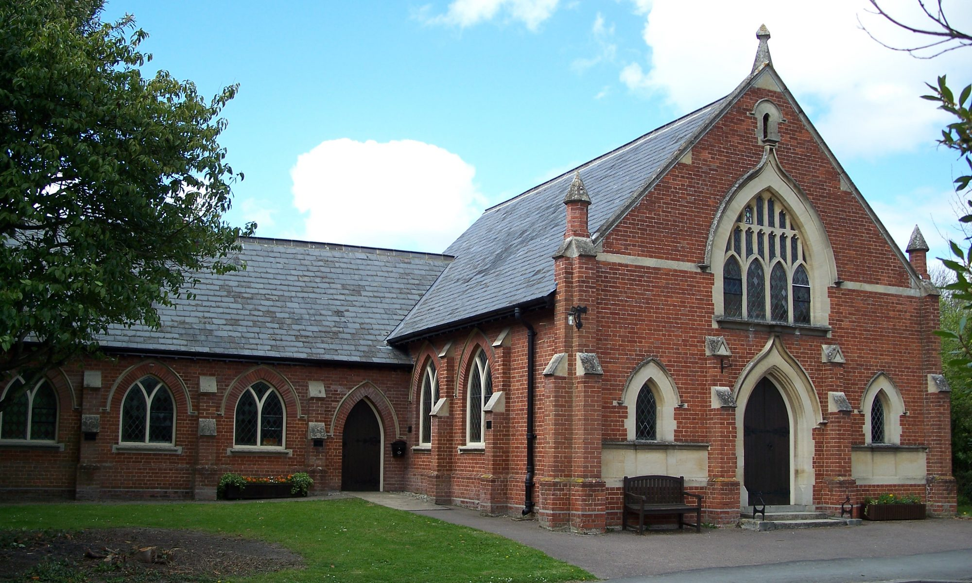 Orwell Methodist Church